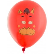Balloon Donkey