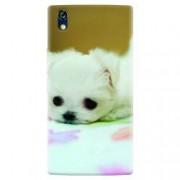 Husa silicon pentru Allview X2 Soul Style Puppies 001