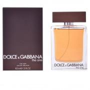 Dolce&Gabbana The One Men Eau De Toilette Spray 100 Ml