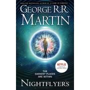 Nightflyers, Paperback/George R. R. Martin