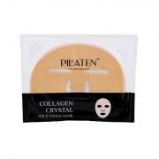Pilaten Collagen Crystal Gold Facial Mask maschera per il viso per tutti i tipi di pelle 60 g donna