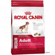 15 kg Royal Canin Medium Adult kutyatáp