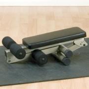 Banca de exercitii reglabila Best Fitness BFAB10