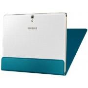 Husa tip carte Samsung EF-DT800BLEGWW albastra pentru Samsung Galaxy Tab S 10.5 (SM-T800), Tab S 10.5 LTE (SM-T805)