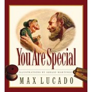 You Are Special, Hardcover/Max Lucado