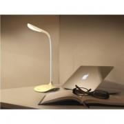 Lampa reglabila 14 LED-uri USB si Senzor Tactil Fashion Wind