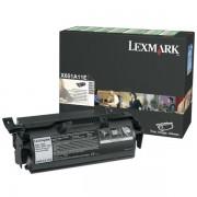 Lexmark Originale X 658 DME MFP Toner (X651A11E) nero, 7,000 pagine, 2.63 cent per pagina - sostituito Toner X651A11E per X 658 DMEMFP