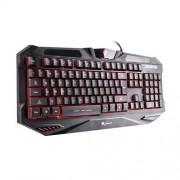 Teclado Genesis RX39 Gaming Usb