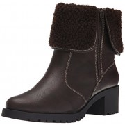 Aerosoles Women s Boldness Winter Boot Brown 9 B(M) US