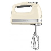 Mixer de mana KitchenAid 5KHM9212EAC, 85W (Almond Cream)