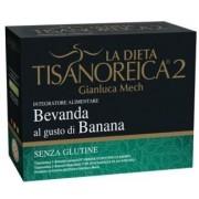 Gianluca Mech Spa Bevanda Al Gusto Banana 28gx4 Confezioni Tisanoreica 2 Bm