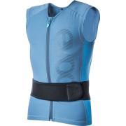 Evoc Protector Lite Colete Azul XL