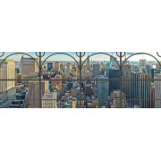 Ravensburger puzzle new york privit de la fereastra, 32000 piese