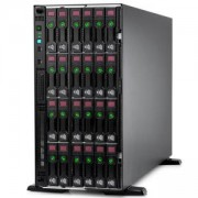 Сървър HP ML350 G9, E5-2609v4, 8GB, B140i, 8 LFF, 500W, Entry, 835262-421
