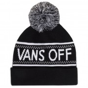 Шапка VANS - Pep Rally Beanie VN0A34GXY281 Black/White
