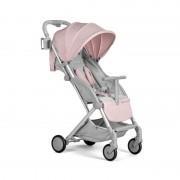 Kinderkraft kišobran kolica za bebe PILOT roze