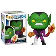 Funko POP Marvel: Fantastic Four - Super-Skrull