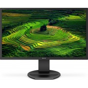 Philips 272B8QJEB - QHD IPS Monitor - 27 inch
