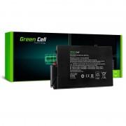 Bateria Green Cell para HP Envy 4, 4t, Pro 4 - 3500mAh