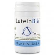 Helhetshälsa LuteinBlå 60 kaps