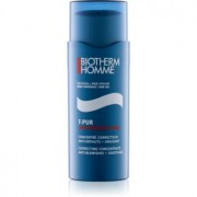 Biotherm Homme T-Pur Anti-Imperfections concentrado para imperfecciones de la piel con acné sin parabenos 50 ml