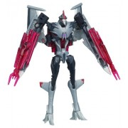Transformers Prime Cyberverse Command Your World Commander Class Series 2 - Starscream