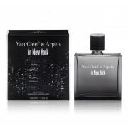 In New York EDT 125 ML de Van Cleef & Arpels para Hombre