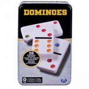 Детска занимателна игра - Домино 6 цвята, 025412
