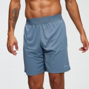 Mp Men's Essentials Training Shorts - Washed Blue - M