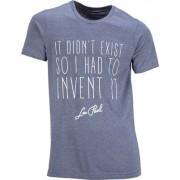 Les Paul Merchandise T-Shirt It Didn´t Exist So XL