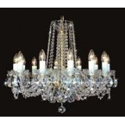 Crystal chandelier 4004 12HK-669SW