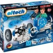 Jucarie educativa Eitech Gearwheel Mechanical Engineering