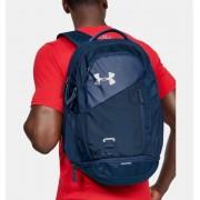 Under Armour UA Hustle 4.0 Backpack Navy OSFA