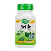 NETTLES 435mg 100 Vegetarian Capsules