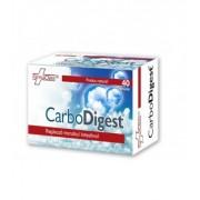 Carbodigest, 40 capsule