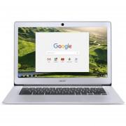 "Laptop Acer Chromebook 32GB RAM 14"" ChromeOS CB3-431-C5FM"