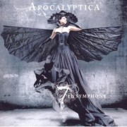 Apocalyptica - 7th symphony (CD)