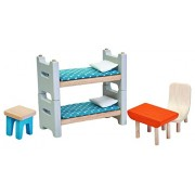 Plan Toys Childrens Room Playhouse