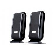 Sistem audio 2.0 Tracer Quanto USB black