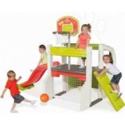 Centru de joaca Smoby Fun Center MultiColor