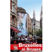 Bruxelles si Bruges - Calator pe Mapamond