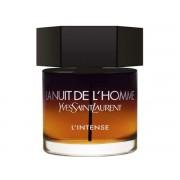 La Nuit De l'Homme Intense - Yves Saint Laurent 100 ml EDP INTENSE SPRAY