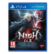 Nioh PS4 Game