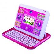 VTech Genius Little App, Tablet Educational for Children, Pink (3480 – 155557)