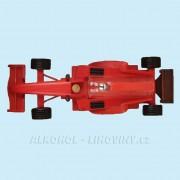 Formule - dřevěná