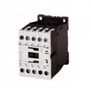 DILM7-10(24VDC) Contactor 7 A , Moeller - Eaton , 3Kw , tensiune bobina 24 V , 1 NO