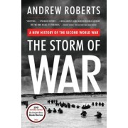 The Storm of War: A New History of the Second World War, Paperback