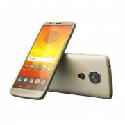 Motorola Moto E5 Plus 4g 6'' 2gb 16gb Huella 5000mha - DORADO