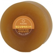 Probubbly Red Ginseng Natural Essence Bar Soap (100 g)