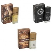 Skyedventures Set of 3 C.B.R-Romantic moment-Sandel